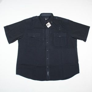 511 Tactical Series Black Conceal Carry Shirt